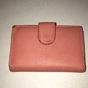 Leather Brighton Wallet